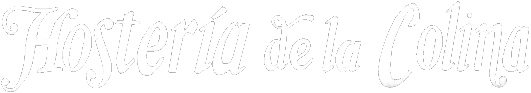 hosteria de la colina logo